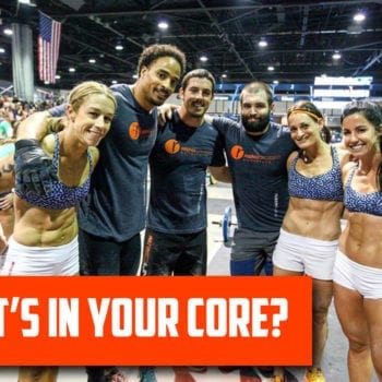 What Muscles Make up Your Core?