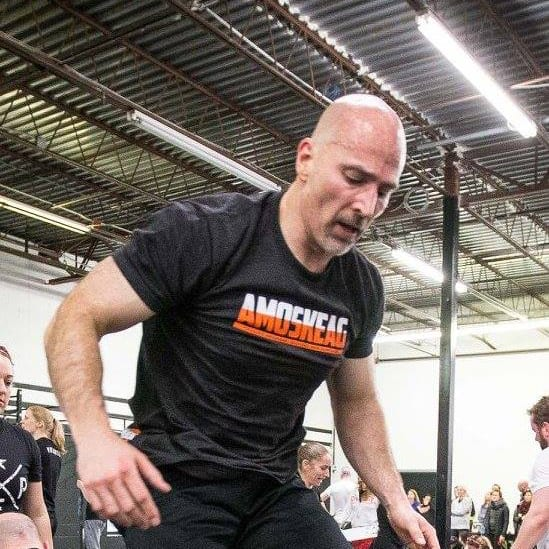conditioning workouts in manchester nh