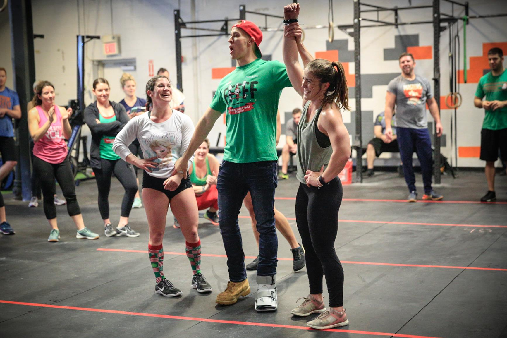 A CrossFit Gym Like No Other - Manchester | Bedford, NH