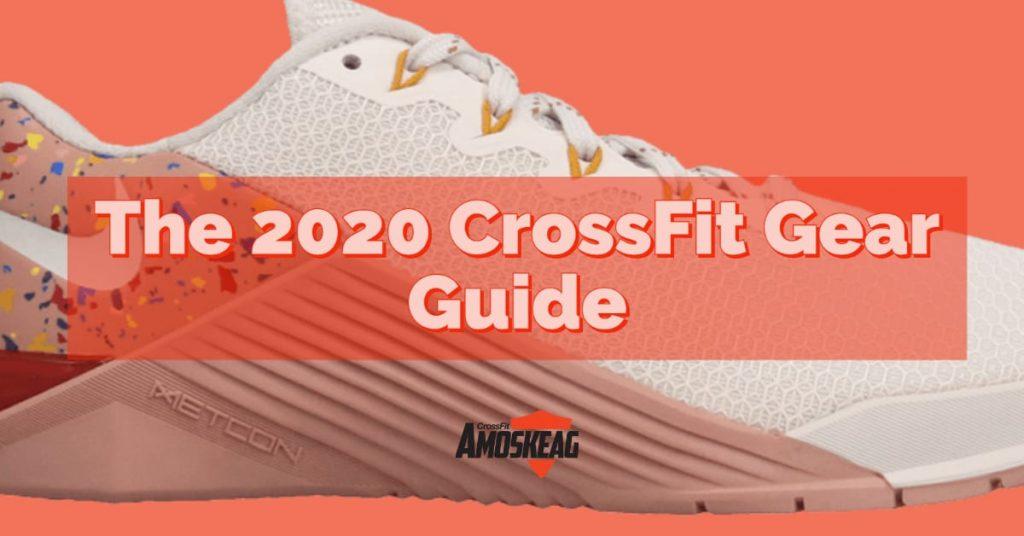 2020 CrossFit Gear Guide