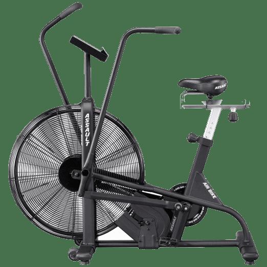 assault bike in bedford nh