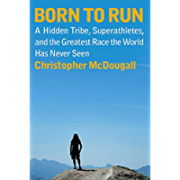 Born to Run on Audible