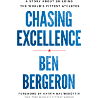 Chasing Excellence on Audible