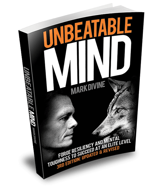 Unbeatable Mind on Audible